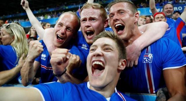 IJsland en het succes gaat maar door