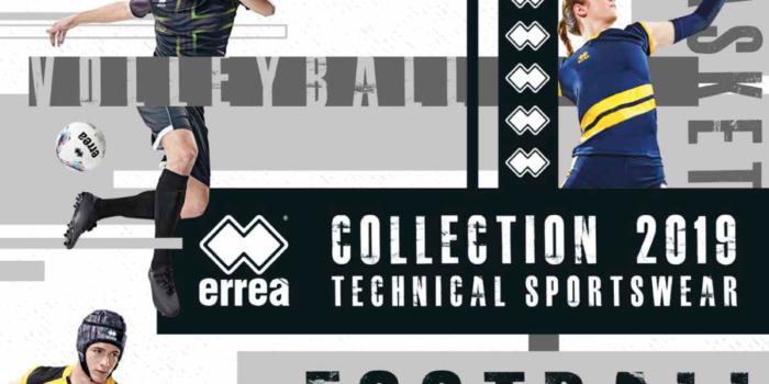 Nieuwe catalogi ERREA online